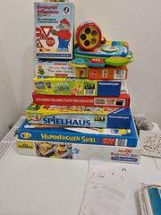 Spiele sammlung für kinder