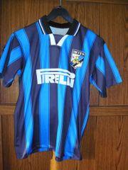 Ronaldo trikot von Inter