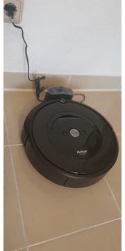 Saugroboter iRobot Roomba e5