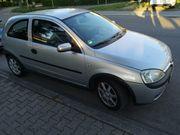 VK Opel Corsa C als