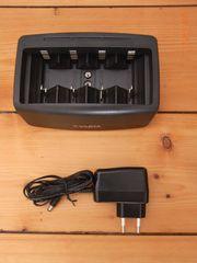 Akku-Ladegerät Batterie-Ladegerät Varta Universal Charger