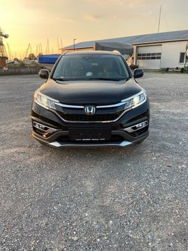 Honda - Honda CR-V 1 6 Executive