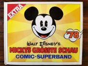Mickey Mouse Mickeys Grösste Schau