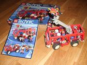 Lego Technik Feuerwehr Nr 8280