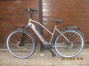 E-Bike Fa Kalkhoff