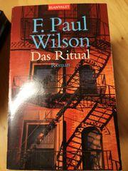 Das Ritual von F Paul