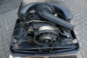 Porsche 911 F Modell Motor