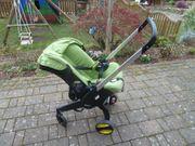 Doona Plus - Babyschale mit integriertem