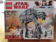 Lego Star Wars Das Erwachen