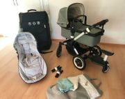 Bugaboo Buffalo Escape Sonderedition Kombikinderwagen
