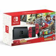 Nintendos Switch 32GB Console V2