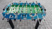 Verkaufe Tischfussballkasten