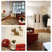 Schönes Gemeinschaftsbüro in Schöneberg