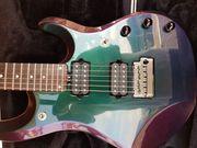E-Gitarre Music Man Jon Petrucci