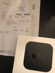 Apple TV HD 32GB inkl