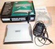W-LAN Router Digitus Super G