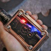 Punk 220W Modbox von Teslacig