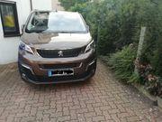 Peugeot Traveller L2 2 0