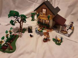 Playmobil Hofladen