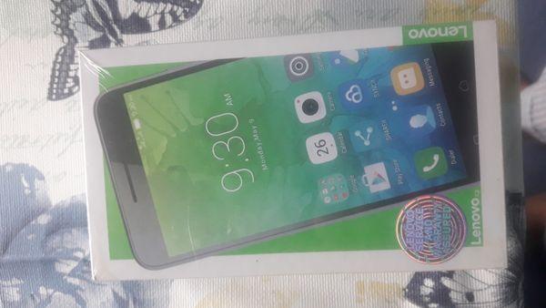 Nagelneues Lenovo C2 Smartpone, verschweisst orginal verpackung.