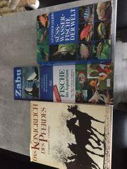 Tier Bücher