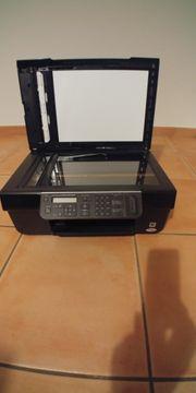 Farbdrucker Scanner Faxgerät von Epson