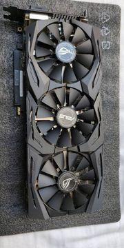 Geforce GTX 1070 wie neu