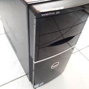 PC Dell Vostro 220 ohne