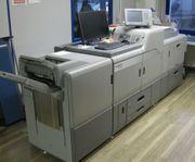 LinoprintCV VersafireCV Ricoh Pro C7100X