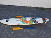 Surfbrett Paddelboard Board Surfen Wassersport