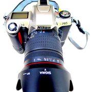 SIGMA Compact Hyperzoom 28-200 Macro
