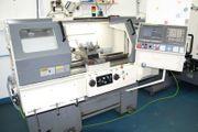 CNC Zyklen Drehmaschine CKE6130 Fanuc