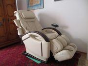 Massagesessel mit Aufstehhilfe Sensus