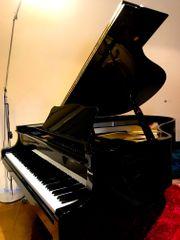 VERKAUFE Yamaha C3 Conservatory Flügel