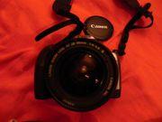 Canon EOS 3000 V - gebrauchte