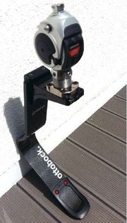 Laufprothese Ottobock 3S80 Sport Carbonfeder