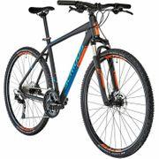 Hybrid Crossbike