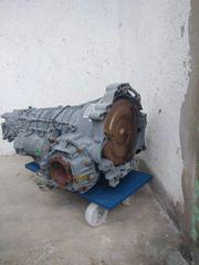 A4 Quattro automatik getriebe