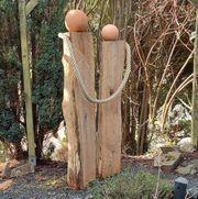 Holzfiguren Skulptur Lärchenholz Handarbeit Lärche
