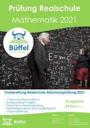 Nachhilfe Prüfung Realschule Abschluss 2021