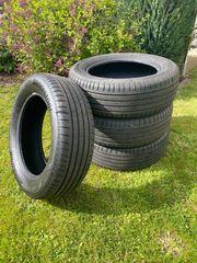 4 Sommerreifen Bridgestone Turanza 215