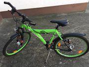Mountainbike BBF - Streetrider 26 Zoll