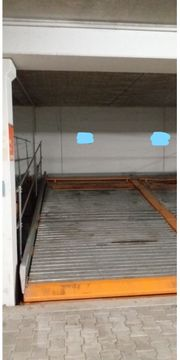 Duplex-Parkplatz unten zu vermieten