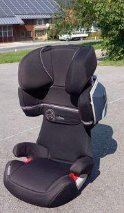 Cybex SolutionX2 Kindersitz Gr 2
