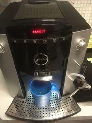 Kaffeevollautomat Jura F 55