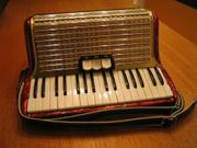 Hohner Concerto II in sehr