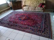 Echter Orient-Teppich 3 50 x