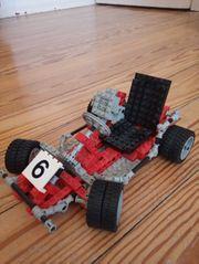 Lego Technic 8842 Go-Kart