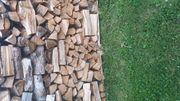 1 RM Brennholz incl LIEFERUNG