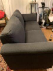Sofa 3 Sitzer IKEA Stoff
